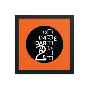 Dare to Create *limited edition style*