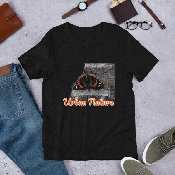 Active Outdoor Co. Urban Nature Print t-shirt