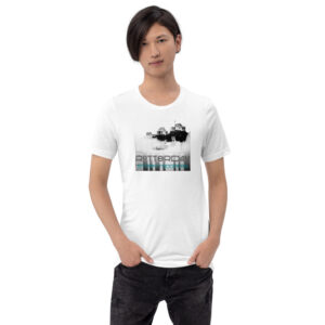 A CV Original Street Wear design inspired by the city of Rotterdam. A comfortable t-shirt that will complement any wardrobe.